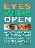 Eyes Wide Open for sale on Amazon